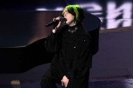"Oscars 2020: Billie Eilish Performs The Beatles' ""Yesterday"" for In Memoriam Segment"