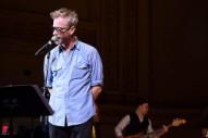 Matt Berninger Covers Mercury Rev's 'Holes' for Upcoming Planned Parenthood Single