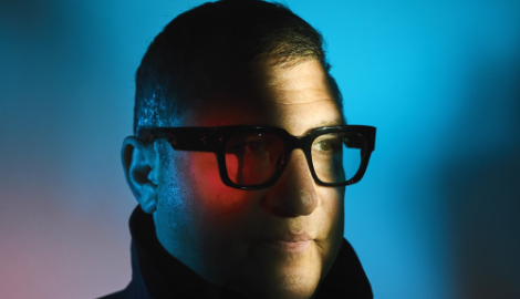 Afghan Whigs' Greg Dulli Shares His 'Random Desire' on Solo Debut