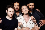 Incubus and 311 Join Forces for Summer Tour