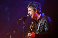 Noel Gallagher's High Flying Birds Share 'Come On Outside'