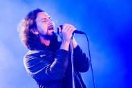 """Pearl Jam Shares Second Single """"Superblood Wolfmoon"""""""