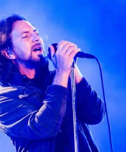 Pearl Jam Shares Second Single