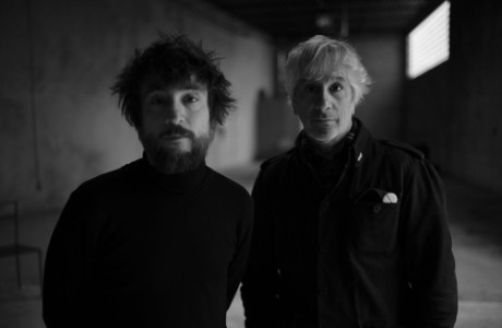 Sonic Youth's Lee Ranaldo and Raul Refree on Their New Album