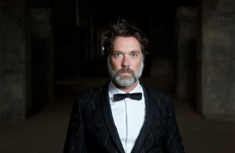 Rufus Wainwright Announces Unfollow the Rules, 2020 Tour Dates