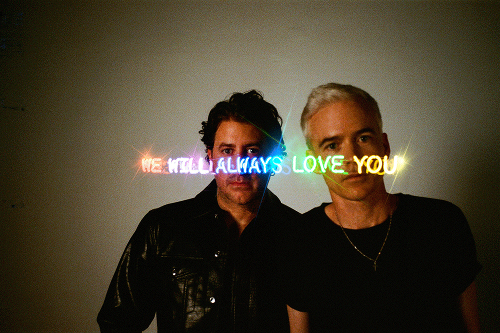 """The Avalanches Return with """"We Will Always Love You"""""""