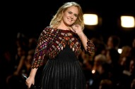 Adele Plans to Release New Album in September