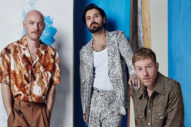 Biffy Clyro Return With 'Instant History'