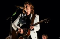 Watch Brandi Carlile Cover Joni Mitchell's 'A Case Of You'