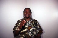 "Pusha T Pulls Jadakiss Collab ""Hunting Season"" Out of Respect for Pop Smoke"