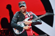 Rage Against the Machine Raises $3 Million Combating Ticket Scalpers