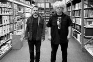 The Melvins' Buzz Osborne to Release Second Solo Album <i> Gift of Sacrifice</i>