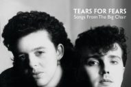 Tears for Fears' <i> Songs From the Big Chair</i> Turns 35: Musicians Reflect on '80s Pop Favorite
