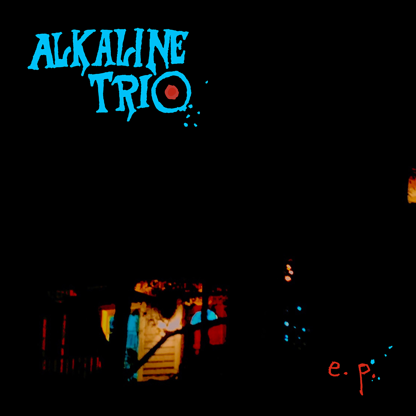 Alkaline Trio EP