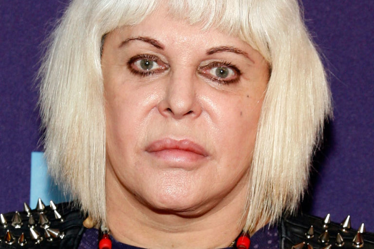 Genesis Breyer P-Orridge dies at age 70
