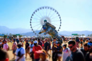 Coachella and Stagecoach 2021's April Dates Canceled