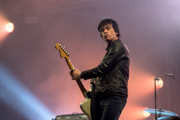 Johnny Marr Day 2 - NOS Alive 2019