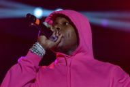 DaBaby Gets Booed Off Stage After Assaulting a Woman at a Tampa Show