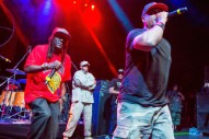 Public Enemy and Public Enemy Radio to Move Forward Without Flavor Flav