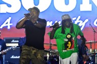 Flavor Flav Expresses 'Disappointment' in Chuck D Following Public Enemy Ouster: 'You Know Better Than to Lie' [UPDATE]