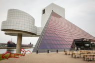 Rock and Roll Hall of Fame 2021 Induction Ceremony to Take Place in Person