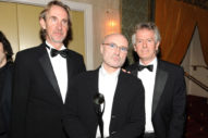Genesis Set to Reunite for UK Arena Tour This Fall (Report)