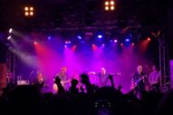 Going Steady: A Weekend in London With The Hold Steady