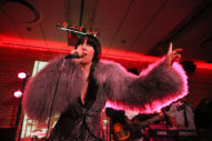 Karen O Speaks Out Against Racism Directed at the Asian Community