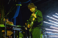 MGMT Take You on a Ambient Ride With 'As You Move Through the World'