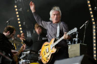 Paul Weller Shares 'Earth Beat'