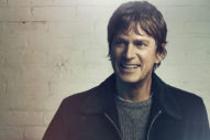 Rob Thomas Shares His 'Songs for the Socially Distant' Playlist