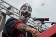 Insane Clown Posse's Shaggy 2 Dope Says 'Dirt Snow' Is a Way to Fight Coronavirus