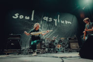 Soul Asylum Announce <em>Hurry Up and Wait</em>