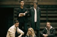 Jesper Anderberg of The Sounds' 'Stay At Home with The Sounds' Playlist