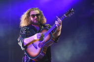 Jim James Pays Tribute to Bill Withers With 'Lean on Me' Cover