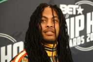 Waka Flocka Flame Brushes Off Coronavirus: 'It's Fake…Minorities Can't Catch It'