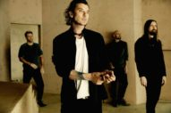 Gavin Rossdale's 'Don't Go Outside' Playlist