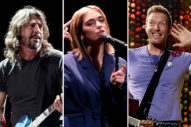 Dave Grohl Joins Dua Lipa, Chris Martin and More on 'Times Like These' Remake