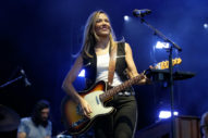 Sheryl Crow Covers Bill Withers' 'Lonely Town, Lonely Street'