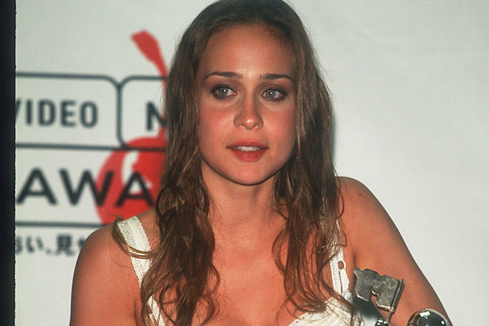 Fiona Apple's 10 most badass moments