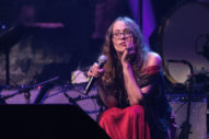 Fiona Apple Explains Why She Isn't Attending the Grammys: 'It's Not Because I'm Trying to Protest'