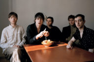 Iceage Address COVID-19 Worries in 'Lockdown Blues'