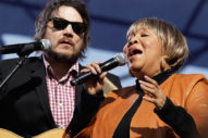 Mavis Staples and Jeff Tweedy Want to Uplift You With 'All In It Together'
