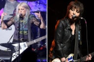 L7 Enlist Joan Jett for Their Remake of 'Fake Friends'