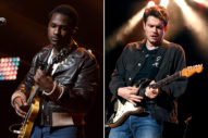 Leon Bridges and John Mayer Team Up on Crooning 'Inside Friend'
