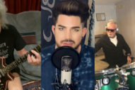 Queen + Adam Lambert Share New Version of 'We Are the Champions' Dedicated to Frontline Workers