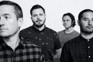 Dustin Kensrue of Thrice's 'Some Feel Good Indie Songs That Frequent My Home During Quarantine' Playlist