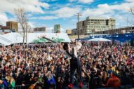 A Festival on the Brink: Inside Treefort's Race to Survive COVID-19