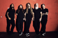 Lamb of God Share 'Routes' Video