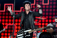 Billie Joe Armstrong Says He's 'Uncomfortable' With Aspects of Fame, Social Media